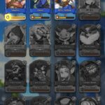 Castle Craft Tier List 1